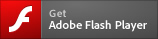 Get ADOBE FLASHPLAYER